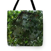 Hotel California Tote Bag by David Sutter