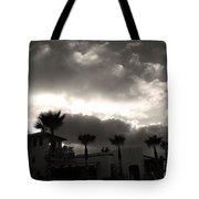 Hotel California Tote Bag