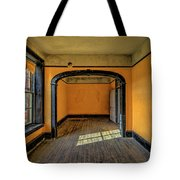Hotel Mead Tote Bag
