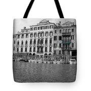 Hotel Ovidius II Tote Bag