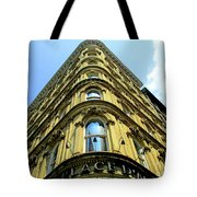 Hotel Place D'armes 2 Tote Bag