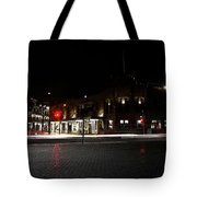 Hotel Stayne And Manly Tote Bag