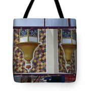 Hotel Taj Palace Atalantic City Wall Decorations Photography By Navinjoshi At Fineartamerica.com   Tote Bag