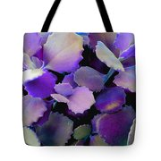Hothouse Succulents Tote Bag