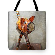 Hototo Kachina Tote Bag