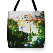 Hottest Day Tote Bag