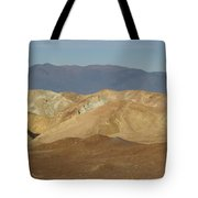 hottest place in America Tote Bag