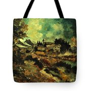 Houdremont Tote Bag