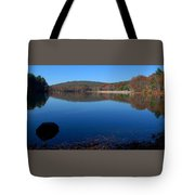 Houghtons Pond Tote Bag