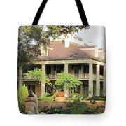 Houma Plantation Tote Bag