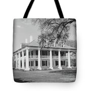 Houmas House Tote Bag