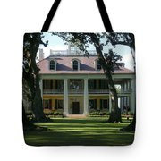 Houmas House Plantation Tote Bag