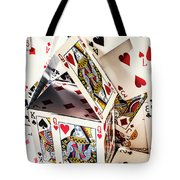 House Edge Tote Bag