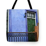 House Of Color 2 Tote Bag