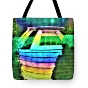 House Of Destiny Tote Bag