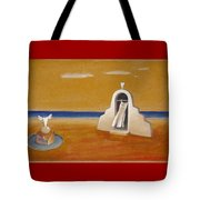 House Of Eros Tote Bag