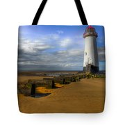 House Of Light Tote Bag