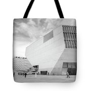 House Of Music Tote Bag