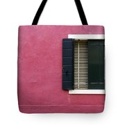 House Of Venice - Magenta Tote Bag