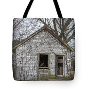 House Of Vines Tote Bag
