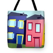 House Party 11 Tote Bag