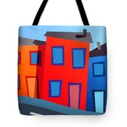 House Party 12 Tote Bag