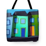 House Party 14 Tote Bag