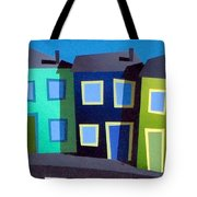 House Party 18 Tote Bag