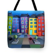 House Party 20 Tote Bag