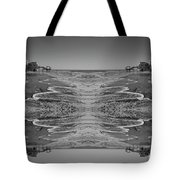 Houses On The Watch Tote Bag