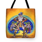 Houshank's Justice Tote Bag
