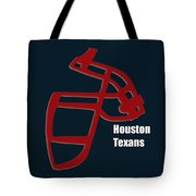 Houston Texans Retro Tote Bag