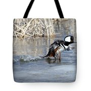 How About A Danece Tote Bag