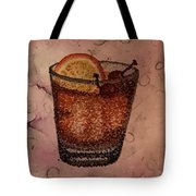 How About An Old Fashioned? Tote Bag