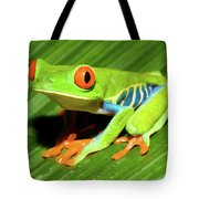How About Some Real Color Tote Bag