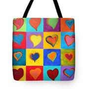 How Do I Love You Tote Bag