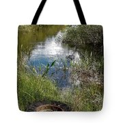 How Do You Hear It? Tote Bag