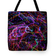 How Hearts Are Made Tote Bag
