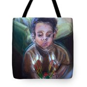 How Many Candles Is That? Tote Bag