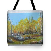 How Much Longer? Tote Bag