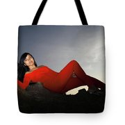 How She Could Be Tote Bag