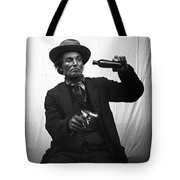 How The West Was Won Tote Bag