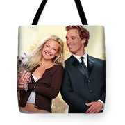 How To Lose A Guy In 10 Days Tote Bag