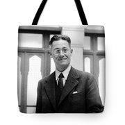 Howard Florey, Pathologist, Nobel Tote Bag