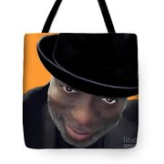 Howard Martin Tote Bag