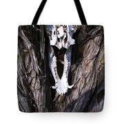 Howdy Javalina Tote Bag