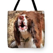 Howler 1 Tote Bag