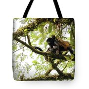 Howler Mother And Child Tote Bag