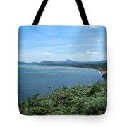 Howth Bay Tote Bag