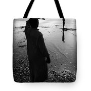 Howz It Out There Tote Bag